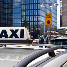 Cool Cabs, Taxi Service